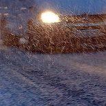 И метель, и гололед: Дорожники предупредили водителей об ухудшении погоды в Воронежской области