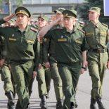 А я люблю военных…: Воронеж примет спартакиаду вузов Минобороны России