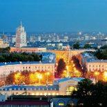 Добро пожаловать!: Воронеж вошел в ТОП-10 самых гостеприимных городов России