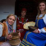 Широка страна моя родная: Жителей Воронежской области пригласили написать «Большой этнографический диктант»