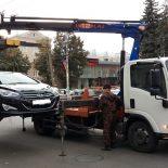 Все в Сеть!: Воронежцы смогут отыскать свои эвакуированные автомобили на сайтах штрафстоянок