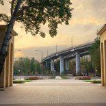 Негусто: Гостям фестиваля «Город-сад» мэрия Воронежа предложит всего 400 парковочных мест