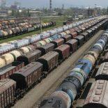 Рельсы, рельсы, шпалы, шпалы: Железная дорога продолжила наращивать доходы в Воронежской области