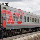 Под стук колес: В Воронежской области за 9 месяцев 2017 г. услугами железной дороги воспользовались 4,6 млн человек