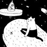 Короткий метр: Воронежцев приглашают на просмотр мультфильмов о зиме
